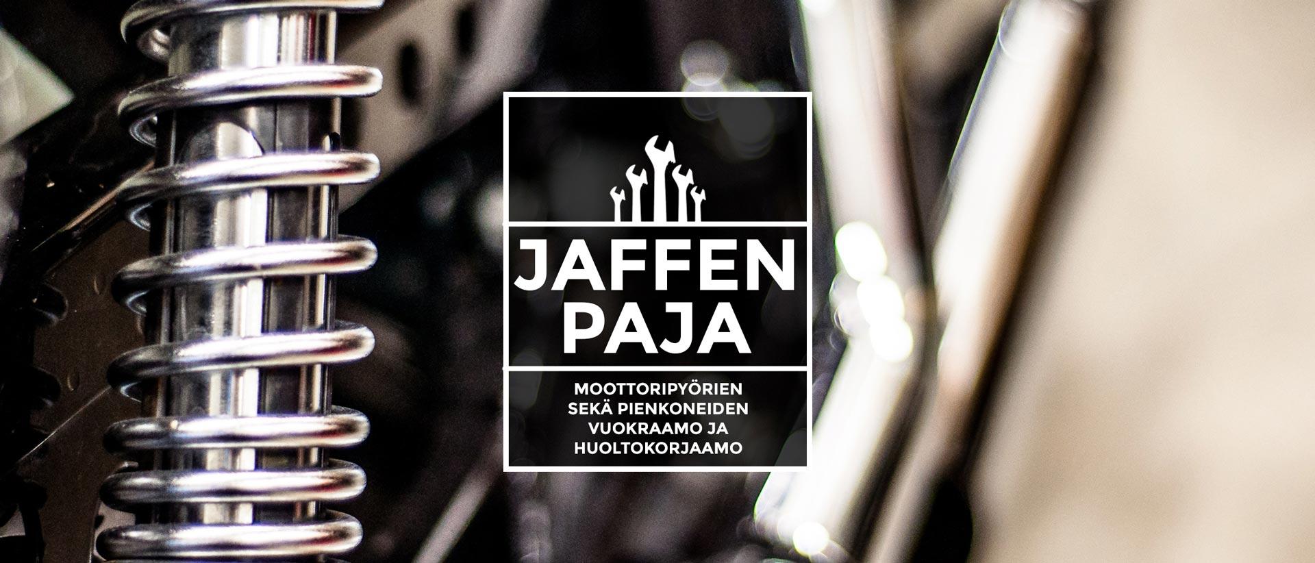 Jaffen Paja - Vuokraa Vespa